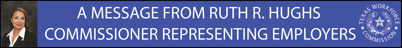 ruth hughs statement
